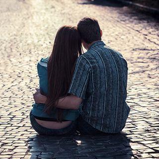 Il fidanzamento e l'amore