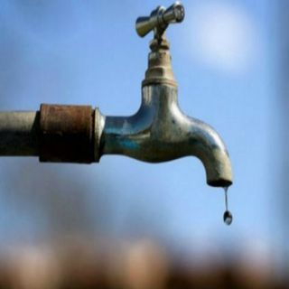 Habrá corte de agua en CDMX y Edomex
