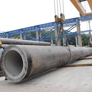 Harga Tiang Pancang Beton Pracetak - ☎ 021 2957 2295 (MegaconBeton.com)
