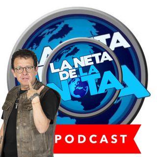 Ep 16 La Neta De La Nota: Sociedad Intolerante