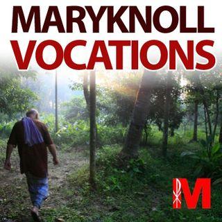 Maryknoll Vocations