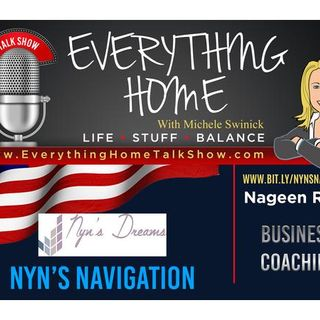 NYN'S NAVIGATION - Self Care For Trailblazers - MARCH 27 & Every 4th Wednesday!