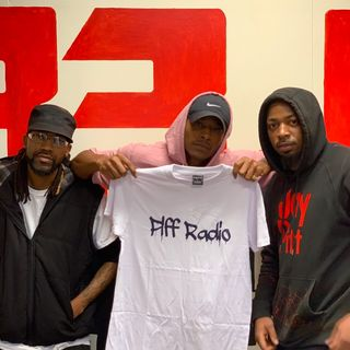 Piff Radio: Introducing C. Pitt