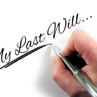 Does Your Will Avoid Probate? (Episode #238)