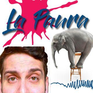 LA PAURA MP Pills