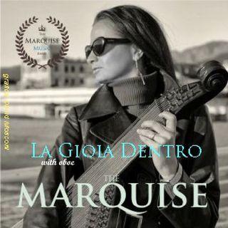 Kateryna Tarkova - La Gioia Dentro With Oboe