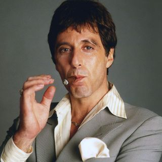 Say Hello To My Little Friend - Scarface