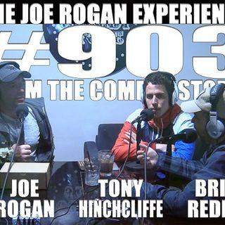 #903 - Tony Hinchcliffe & Brian Redban