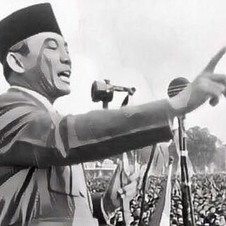 Episode 00 - Indonesia, Apakah sebaiknya Federasi atau Kesatuan?