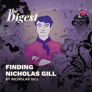 E5: Finding Nicholas Gill