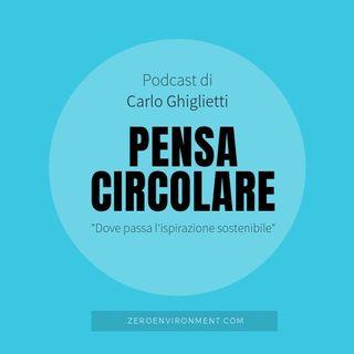"""Special Edition - Convegno """"L'applicazione dell'EC nel settore dei prodotti monouso per il food&beverage"""" - Antonio Terzoni"""