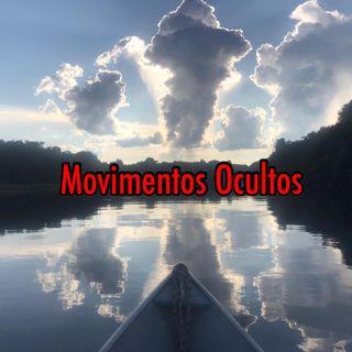 Momentos Ocultos – Lives da Quarentena