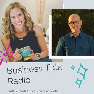 HTI Radio- Business Talk