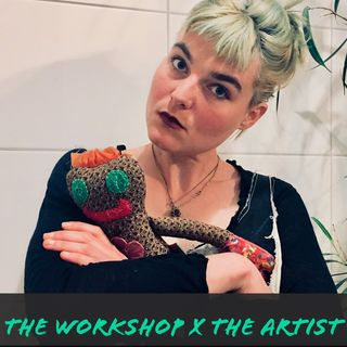 The Workshop x The Artist