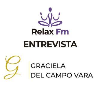Entrevista a Graciela del Campo ( Terapeuta sistémica y holística, además de doctora en Medicina Tradicional China)