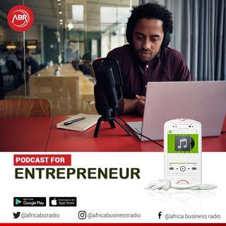 Podcast For Education - Entrepreneurship