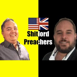 New SHOW on Think Liberty: Shitlord Preachers #27