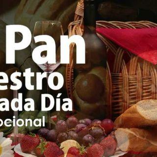 El Pan Nuestro de Cada Dia