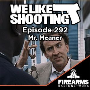 WLS 292 - Mr Meaner