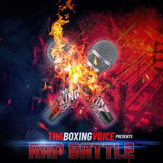 ☎️Thaboxingvoice Rap Battle: 🎤 Season 2 New Beginnings ❗️