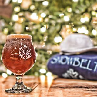 BTM: Snowbelt Brewery Beer of the Week, plus Gaylord outdoor activities and vacation rentals