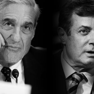 Episodio VII, Paul Manafort, International Man of Mistery
