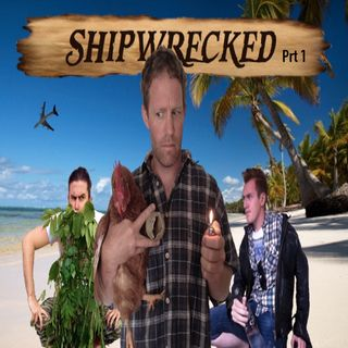 Shipwrecked Radio Play