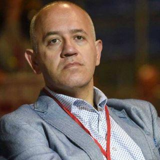 Le interviste - Fabrizio Ciarapica - 30 marzo 2020 - L'ospedale di Bertolaso a Civitanova