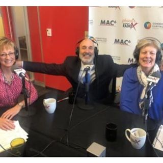 Dave Nassaney Discusses  Many Caregiver Issues