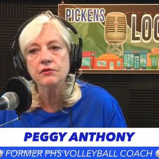 Pickens Local with Peggy Anthony