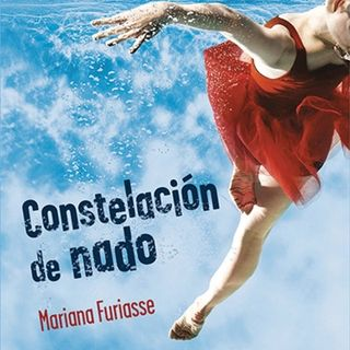 Mariana Furiasse - Constelación de nado 02 - Edit. Norma