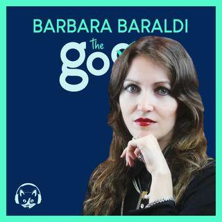 18. The Good List: Barbara Baraldi – Le 5 serie TV (e i film) da vedere assolutamente se vuoi fare lo scrittore di gialli e thriller