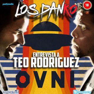 OVNI de Teo Rodríguez