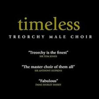 Treorchy Male Choir - Bring Him Home