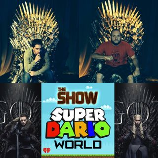 SDW - Ep. 27: Game of Thrones w/ Eddie Pappani