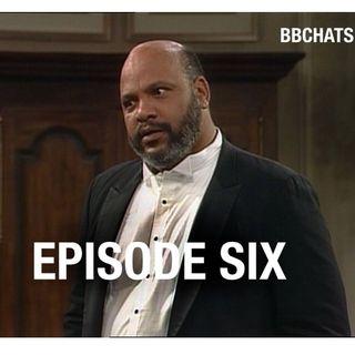 Episode 6 - Parental Guidance