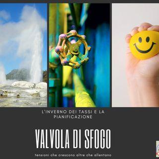 #243 La Borsa...in poche parole - 9/10/2019 - Valvola di sfogo