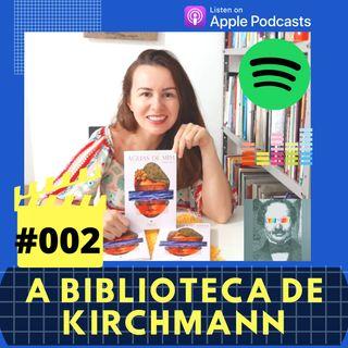 #002 | A importância de Ariano Suassuna e a pesquisa de Ezilda Melo