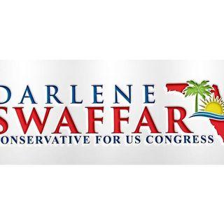 The Chauncey Show-Episode 73 Meet Darlene Swaffar for US Congress Florida 22nd