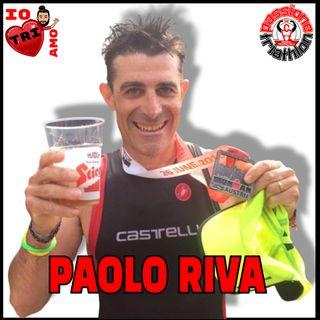 Passione Triathlon 🏊🚴🏃💗 Paolo Riva