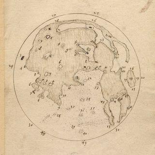Osservare e rappresentare il cosmo: da Galileo ai satelliti artificiali