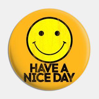 Have A Nice Day... Mixología Alterna!