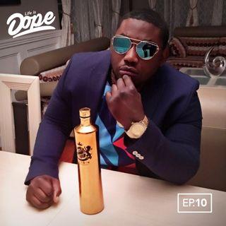 Episode 10 - Big Beats & Gold Bottles