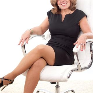 Dr. Shirley Piccarreto, Author of  Healthy, Lean & Sexy…at Any Age!
