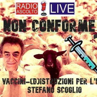 SDM Non Conforme Stefano Scoglio_ Vaccini (D)istruzioni per l'uso