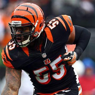 Locked on Bengals - 8/28/17 Burfict suspended and a recap of the Bengals' loss to the Redskins
