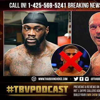 ☎️Wilder vs Fury 3 Fury Claims Wilder Asked For💰20 MILLION to Step A-Side😱Team Wilder Says BS❗