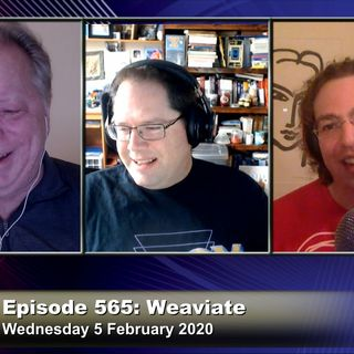 FLOSS Weekly 565: Weaviate