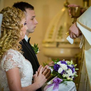 Catholic Marriage is Awesome!