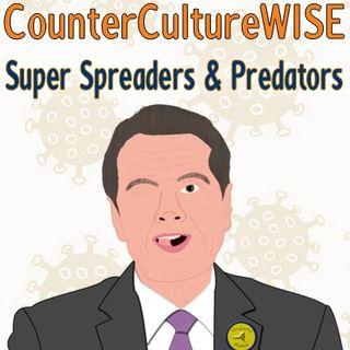 Super Spreaders & Predators
